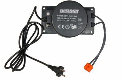 Понижающий трансформатор 220-24V для Клип-Лайта