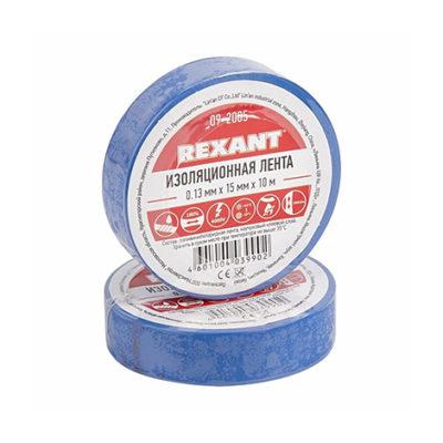 Изолента Rexant