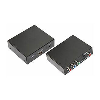 Конвертер HDMI VGA